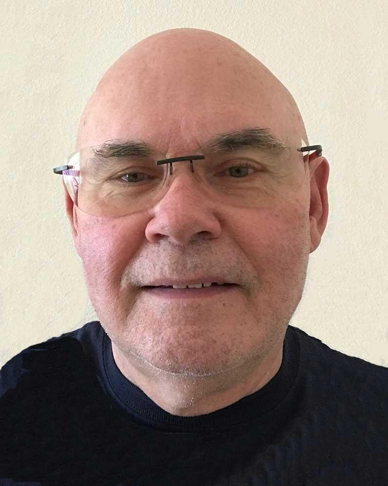 Dan Parrott